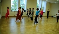 Bollywood dance open classes