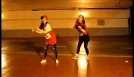 Bounce Dance Cover