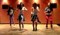 Bounce Dance Group - Zumba Jump