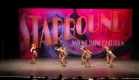 Bounce With Me - Tap Dance