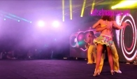 Brazilian Night By Ooredoo Lambada Dance