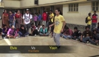 Breaking Popping And House Dance Battle Youdh Mumbai India