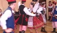 Brilliant Krakowiak - a Polish folk dance