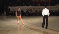 Bu Stefano and Anna case - International Rumba