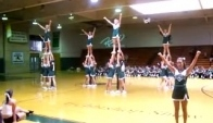CHEERlEADING Dance And Cheer