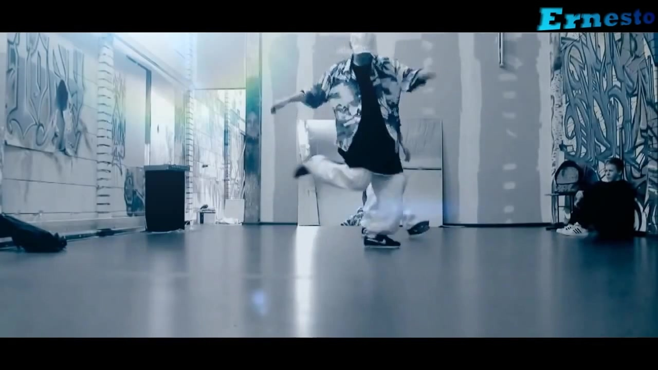 C Walk Dance Crip Walk