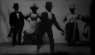 Cakewalk - Vintage Blues Dance