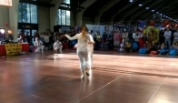 Capoeira and House Dance