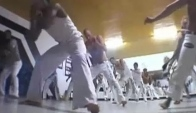 Capoeira the Dance of Freedom