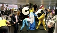 Cartoon Network - Adventure Time - Harlem Shake