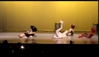 Cats Acro Dance Elite Dance Studio