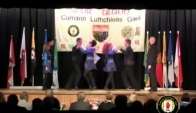 Ceili Dancing Rince Firne - Killyclogher Co Tyrone