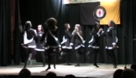 Ceili Dancing Rince Firne - Omagh St Endas Co Tyrone