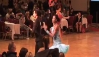 Cha Cha Cha Pro-am Open Bronze Latin