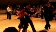 Cha Cha Usa Dance National Latin Championship