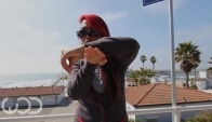 Charlie Lopez Finger Tutting This is My Style - Gilflo Productions