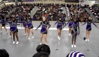 Cheer Dance - Cheerleading dance
