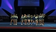 Cheer and Dance Extreme Nationals