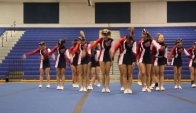 Cheerleading Competition - Cheerleading dance
