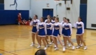 Cheerleading Dance  - 2008