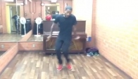 Chicago Footwork Last King Kemo