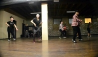 Chicago Footwork At The Lab with Pause Eddie