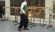 Chicago Style Footwork