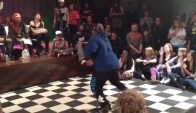 Chicago dance battle - House dance