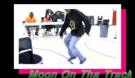 Chicago footwork music moon on tha track