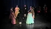 Choreographie Antique Baroque Dance