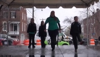 Church Hill Irish Festival Day Fast Hornpipe