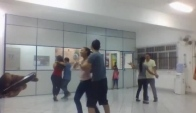 Cia Contratempo Sertanejo Universitrio Ative Dance