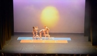 Circle Of Life - Junior Dance Acro