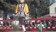 Clare Single Jig - Irish dance