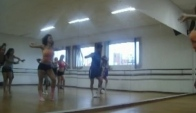 Clase de Lyrical Jazz Summer Dance