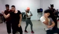 Class Choreogeaphy To I Like Thay By Static Revenger Ft Luciana
