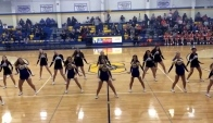 Clearview Cheerleading 2014