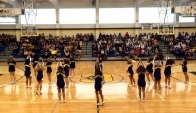 Clearview Cheerleading Dance - Homecoming