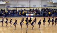 Clearview Cheerleading Dance
