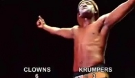 Clowns vs Krumpers - Krumping