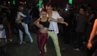 Comadreja Bachata Congress ~ Social ~ Nahir Romano and Marcelo Martnez