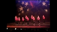 Competitive Tap Dance Team