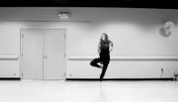 Contemporary Dance - Lindsey Sterling Crystallize