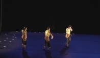 Contemporary Dance Malaysia - Stalemate