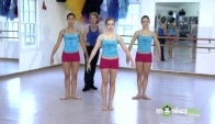 Contemporary Dancing for Beginners - Contemporary dance