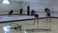 Contemporary Jazz Combo - Jazz dance