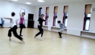 Contemporary dance - choreography - Ballet