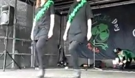 Copenhagen Irish Set Dancers - Set Dance - Irish dance