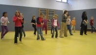Copy of Bollywood Dance Club practice