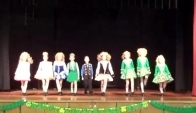 Craoi Na Tire Irish Dancers